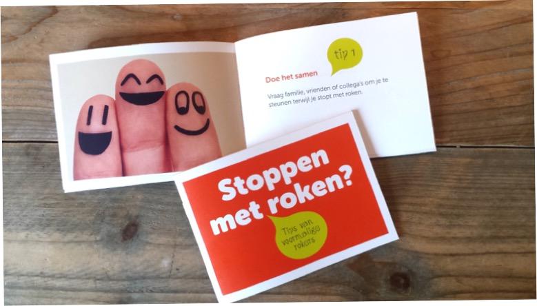 Campagne Stoppen met Roken