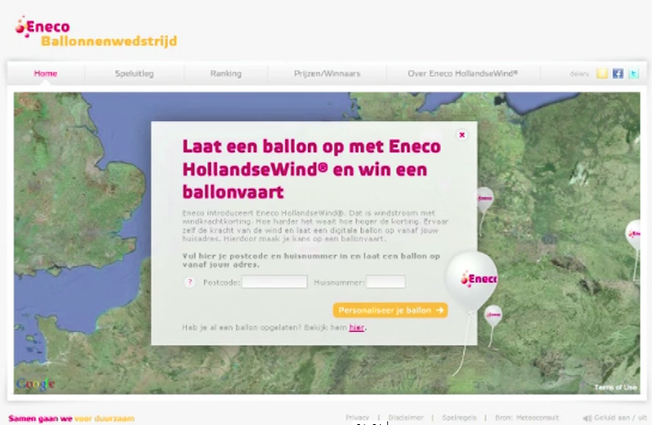 eneco-hollandswind-digitale-ballonnenwedstrijd-strategie