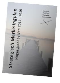 hogeschool-leiden-positionering-strategisch-marketingplan