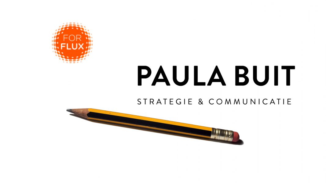 Paula Buit Strategie & Communicatie
